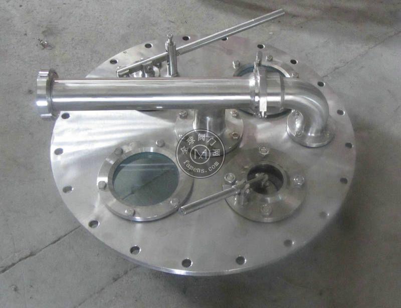 罐顶组件GAZ-2S