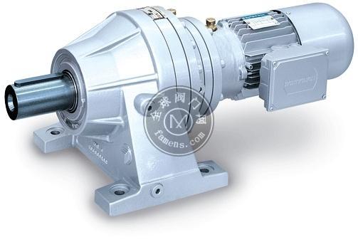 BONDIOLI油泵HPLPA211DMLG4G4B00