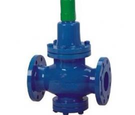 Y42X水用減壓閥