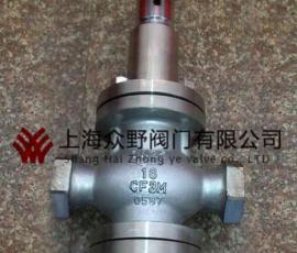 Y12X、Y12F内螺纹水用减压阀