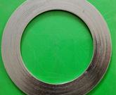 金属缠绕垫片特点:耐高温高压金属石墨缠绕垫片