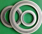 金属缠绕垫片 高温法兰专用密封垫片_规格