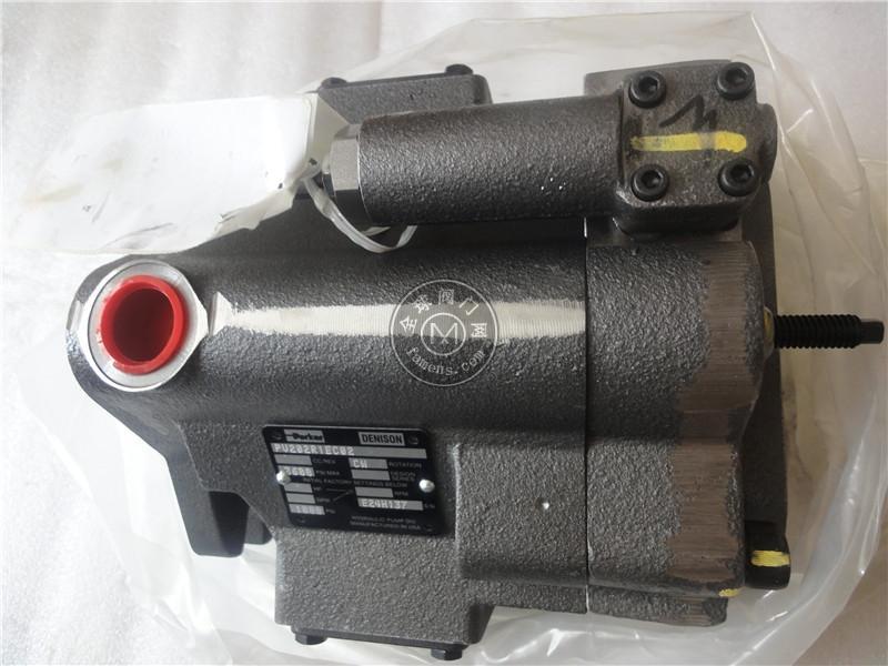 迪普馬DUPLOMATIC柱塞泵VPPM-046PQC-R55S/10N000