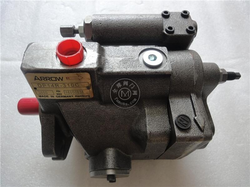 迪普马DUPLOMATIC叶片泵PVD35H/30