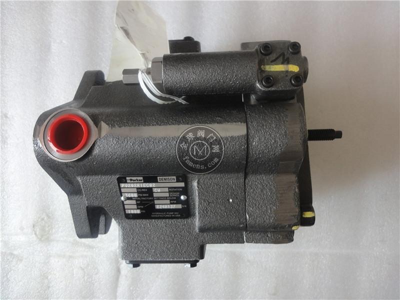 迪普馬柱塞泵VPPM-073PC-R55S/10N000