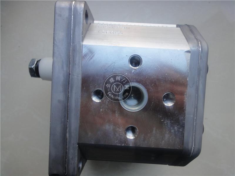 迪普马齿轮泵GP2-0140R97F/20N