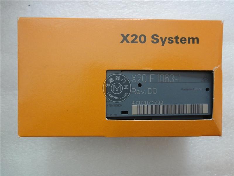 贝加莱通信模块X67IF1121