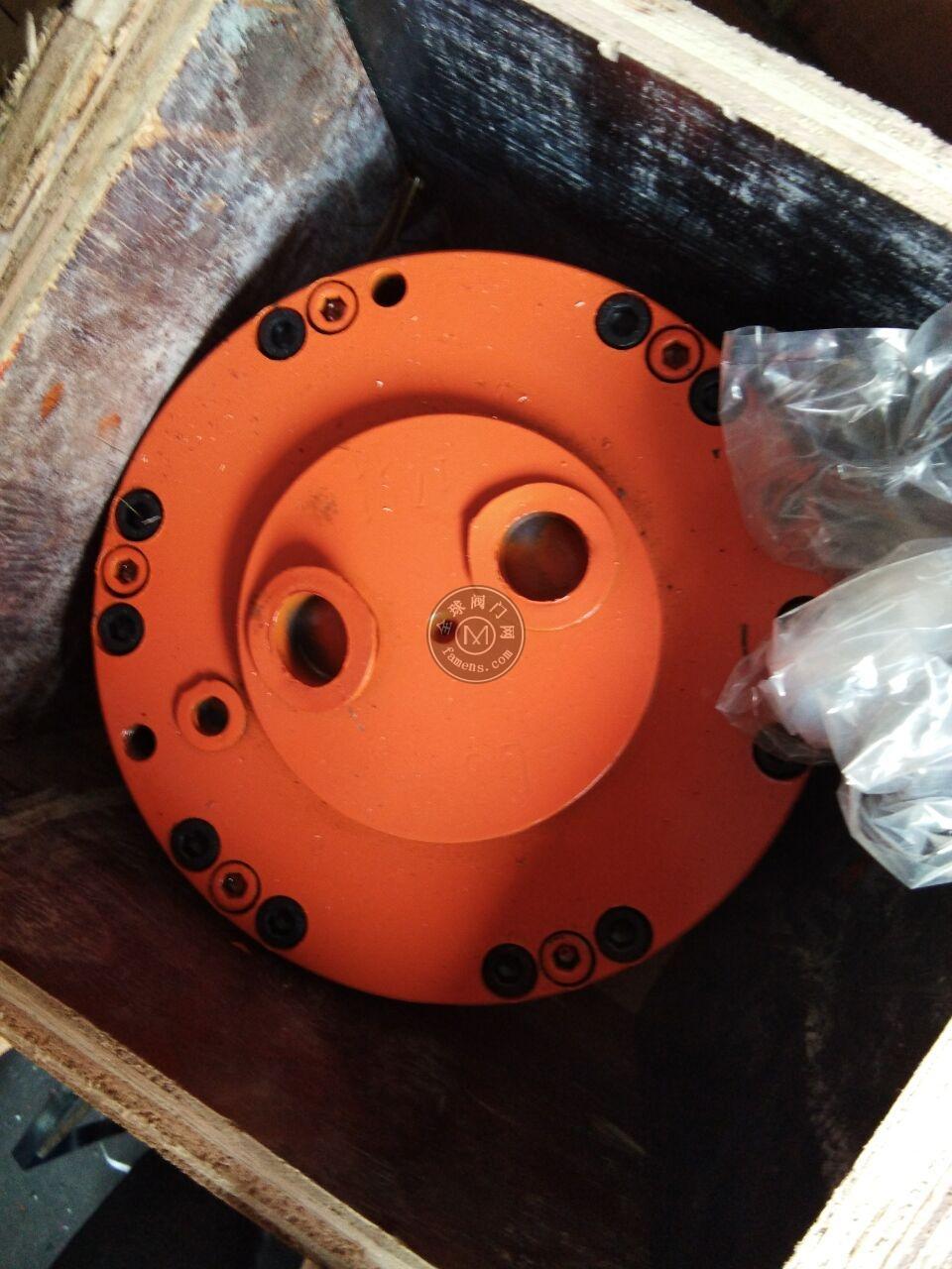 1QJM02-0.32小型钢球马达