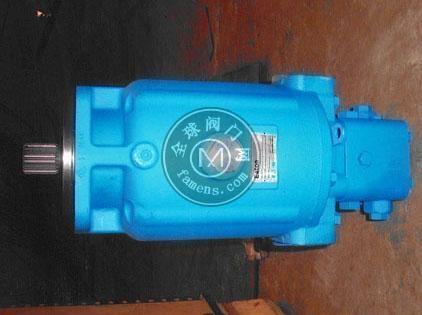 A10VSO71DFR/32R-PPA12N00力士樂柱塞泵