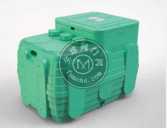 鹤见污水提升器-封闭式污水提升器