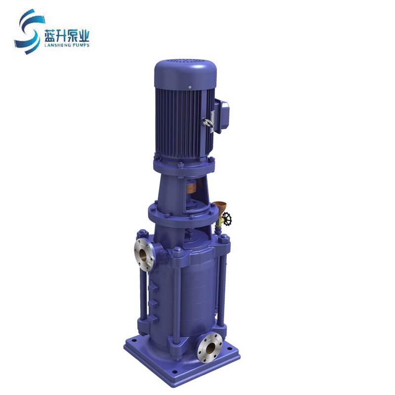 山東日照LG多級泵 給水泵增壓泵