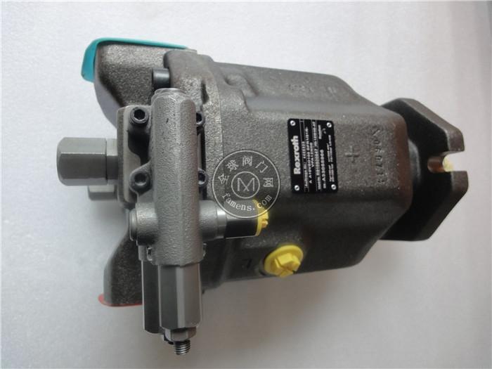 力士乐REXROTH液压马达A2FE125/61W-VZL100