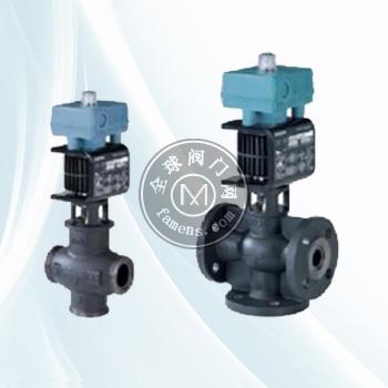 MXF461.20-5.0西门子电磁比例阀
