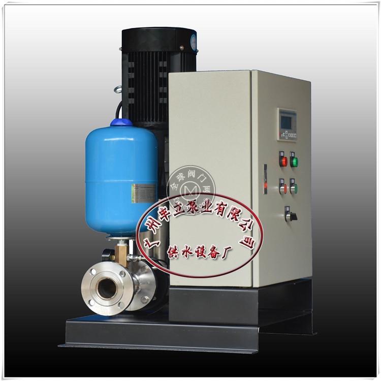 广东GWS-BS分体式全自动变频增压水泵/广州变频增压水泵