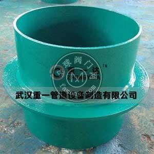 武汉刚性防水套管 价格从优厂家直销