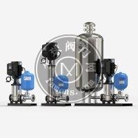 广州GWS-BI一体式变频自动增压泵/全自动增压泵
