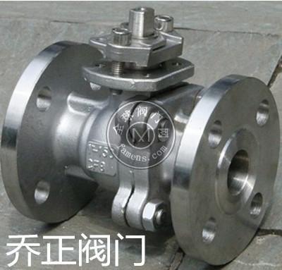 Q41W不锈钢浮动球阀