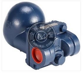 台湾DSC F2浮球式疏水阀