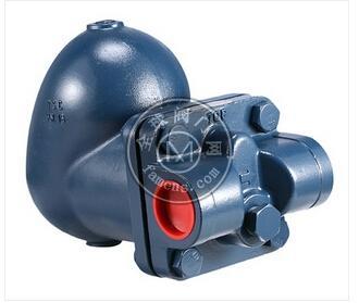 台湾DSC F08浮球式疏水阀