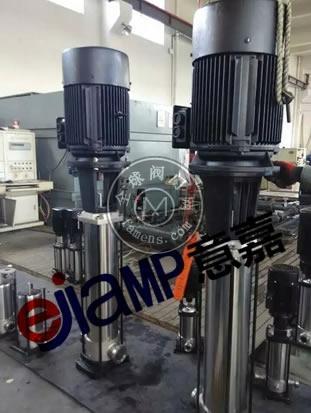 CDLF不锈钢立式多级泵