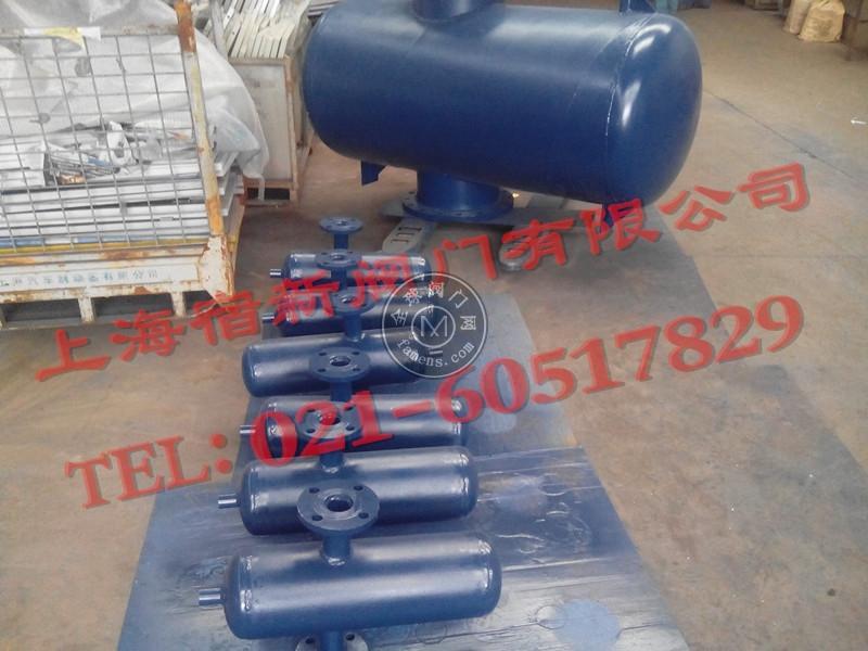 上海汽水分離器
