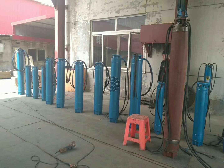 宁夏固原井用大流量潜水泵销量好的厂家