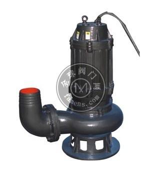 潜水排污泵0.75KW