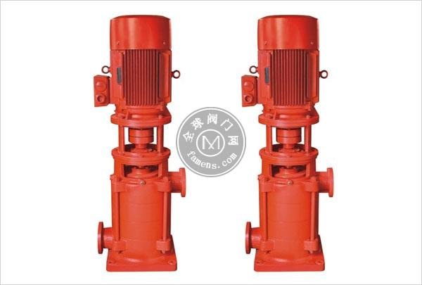 臨沂消防泵|臨沂哪有賣消防泵的|臨沂消防泵供應商|臨沂噴淋泵廠