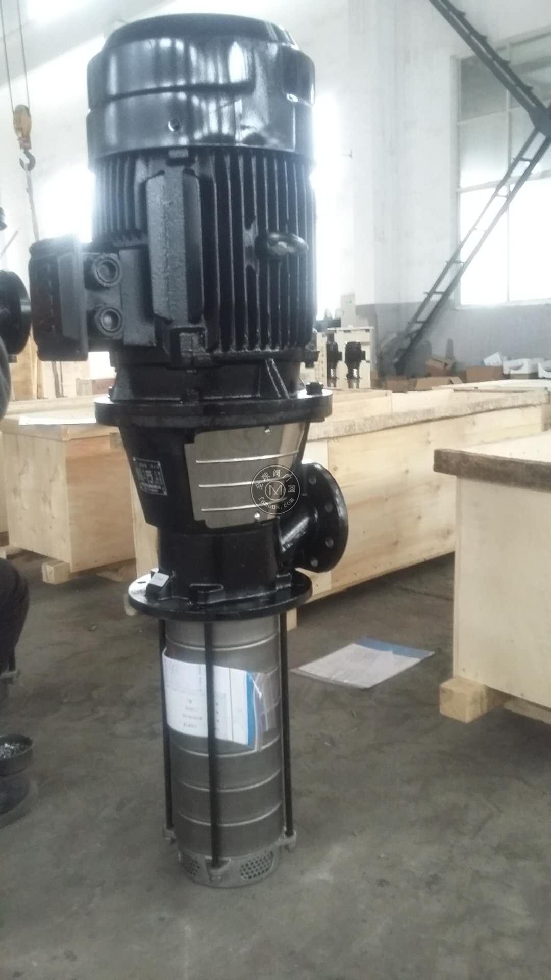 恩达泵业QLY42-60高压清洗泵