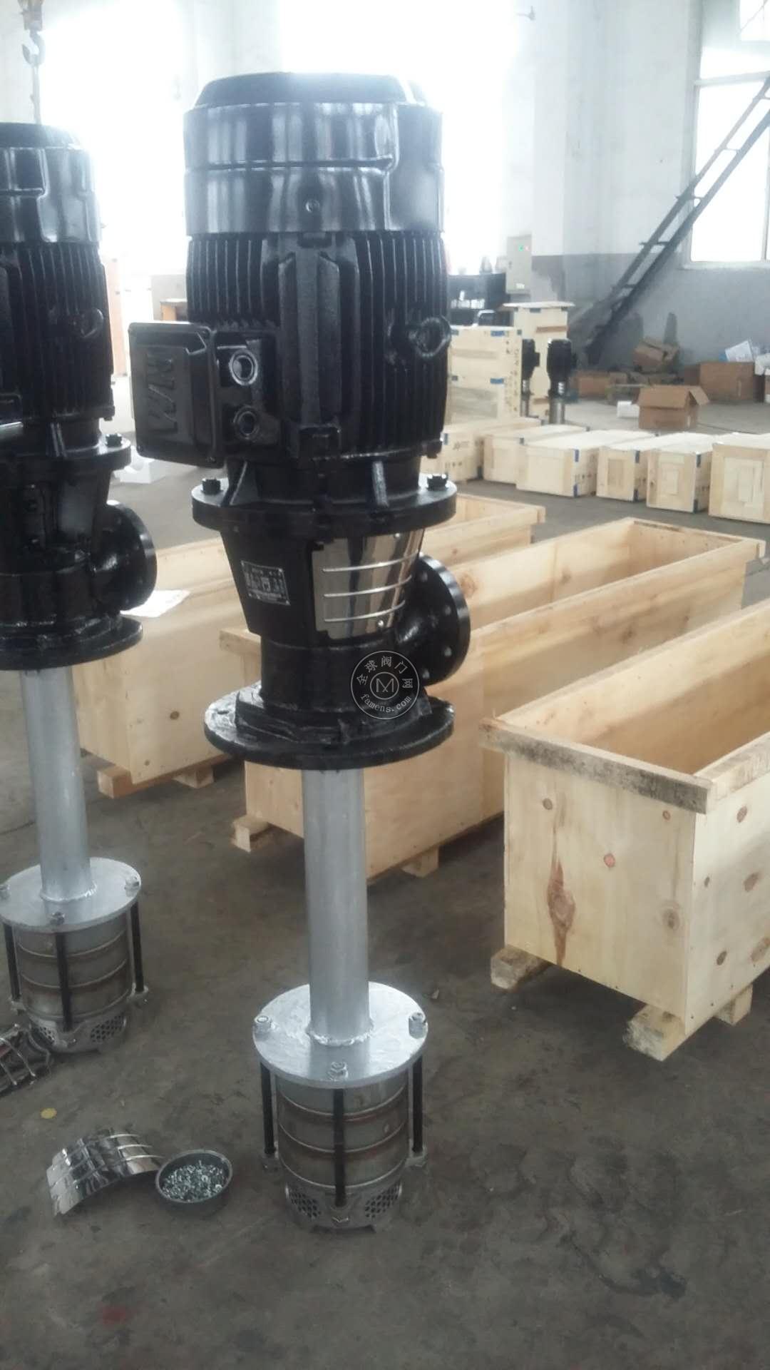 恩达泵业QLY60-68高压清洗泵