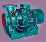 恩達泵業ISW80-160熱水循環泵