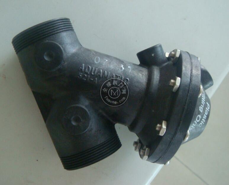 AQUAMATIC 52系列气动隔膜阀