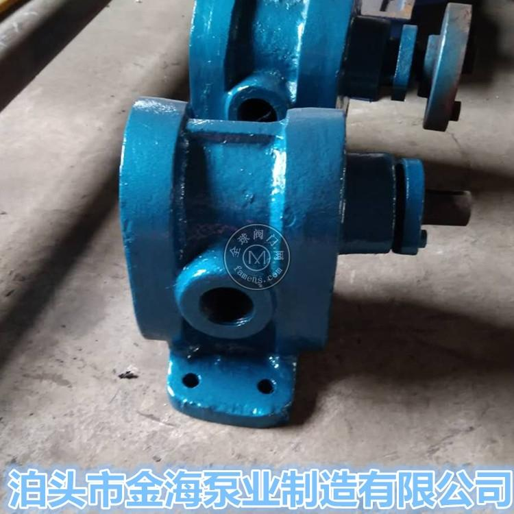 2CY系列齒輪泵 鑄鐵輸送泵 耐磨耐腐蝕潤滑泵抽油泵無泄漏