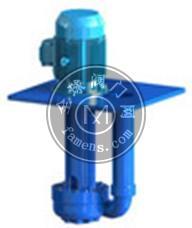 法國EVA雜質泵污水泵