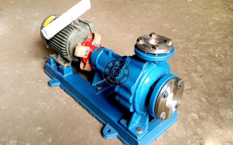RY高温导热油循环泵,导热油循环泵,海涛品牌值得信赖
