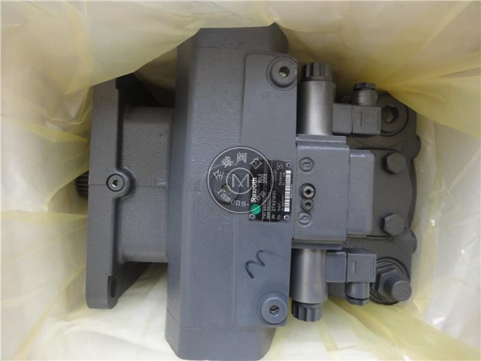 REXROTH行走机械柱塞泵A4VG71EP2DT1/32R-NSF02F041DH-E