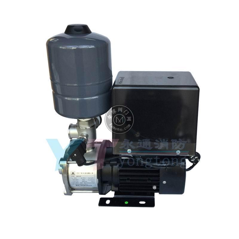 3water離心泵浦自動變頻加壓泵SMI3-4