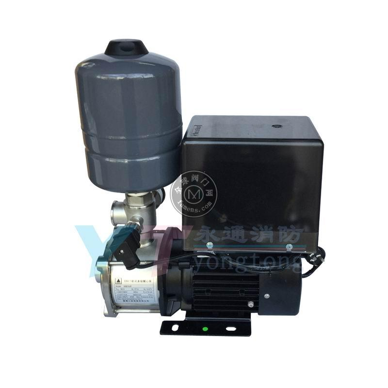 3water离心泵浦自动变频加压泵SMI3-4