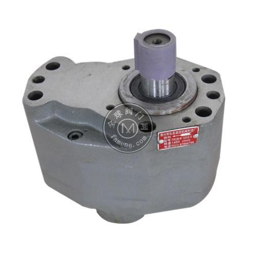 TXCB-B125/2.5齒輪油泵