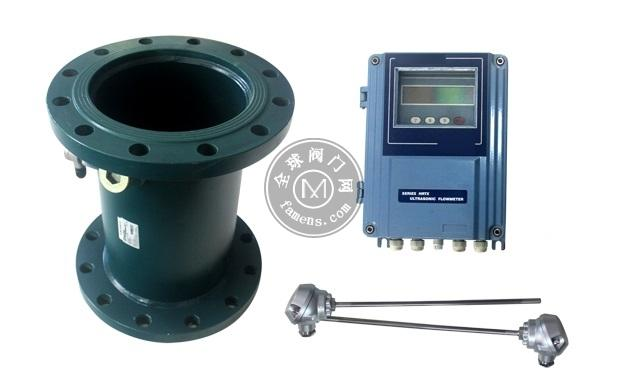 能量計-中央空調計費系統