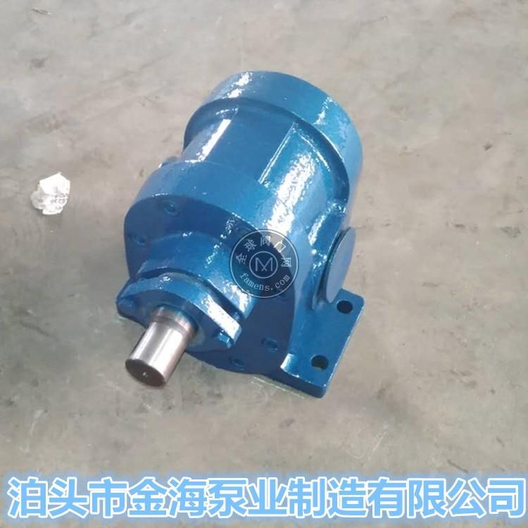 2CY3/2.5增压泵渣浆泵齿轮油泵2cy系列高压齿轮泵泊头金海