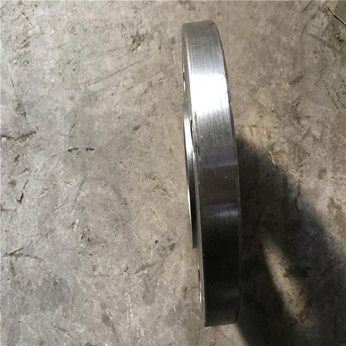 316不锈钢平焊法兰坤航在线实时报价