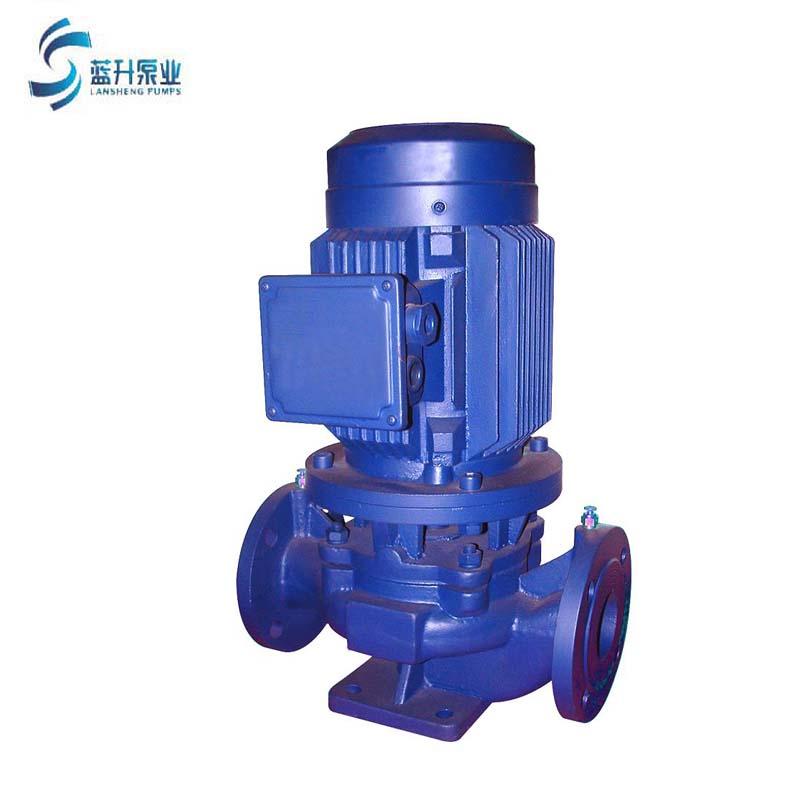 山东ISG立式单级管道离心泵现货
