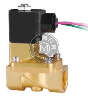 低功率電磁閥1.4W