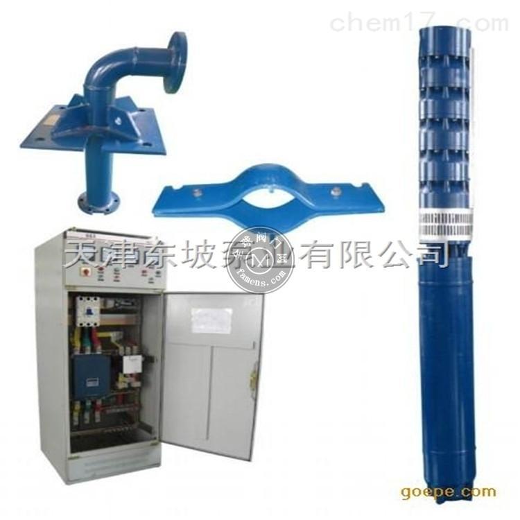 大功率潜水深井泵-天津耐高温深井泵