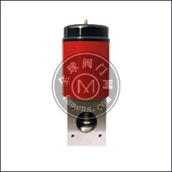 DDC-JQ型-電磁真空帶充氣閥