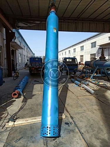 天津熱水深井泵修理-潛水電泵型號和規格廠家(直銷)