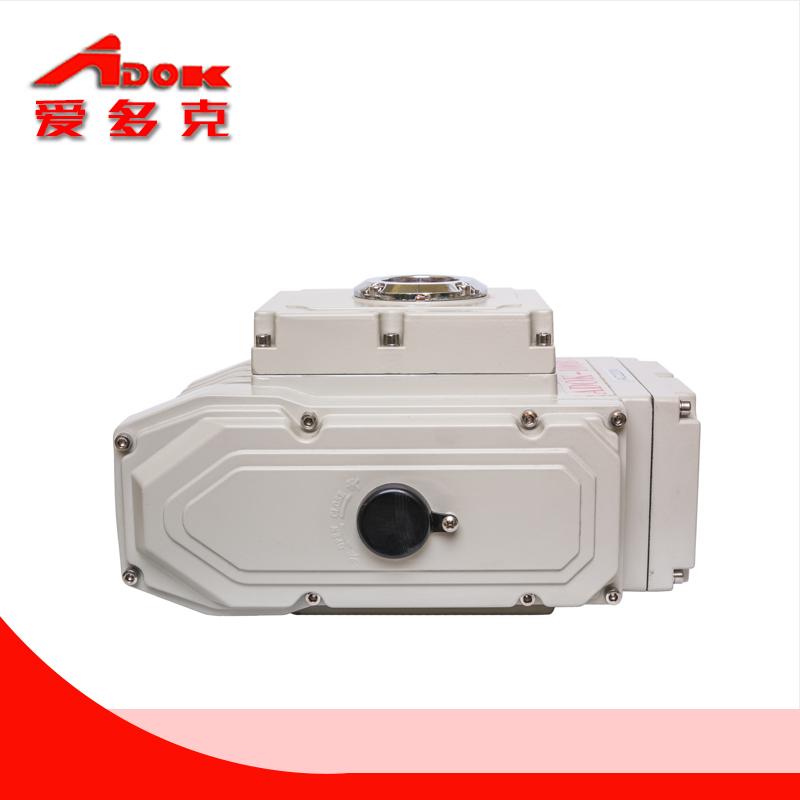精小型电动执行器ADOK-200B