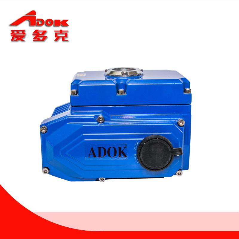 精小型电动执行器ADOK-18B