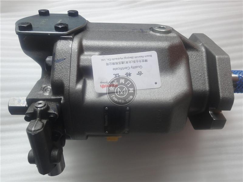 力士樂REXROTH柱塞泵A4VG90HD1DT1/32L-NZF02F001D-E